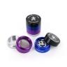 Molinet metàl•lic de color (4 peces)