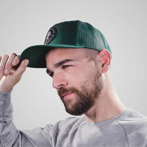 RQS Trucker Hat