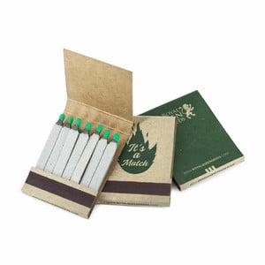 Eco Match Box