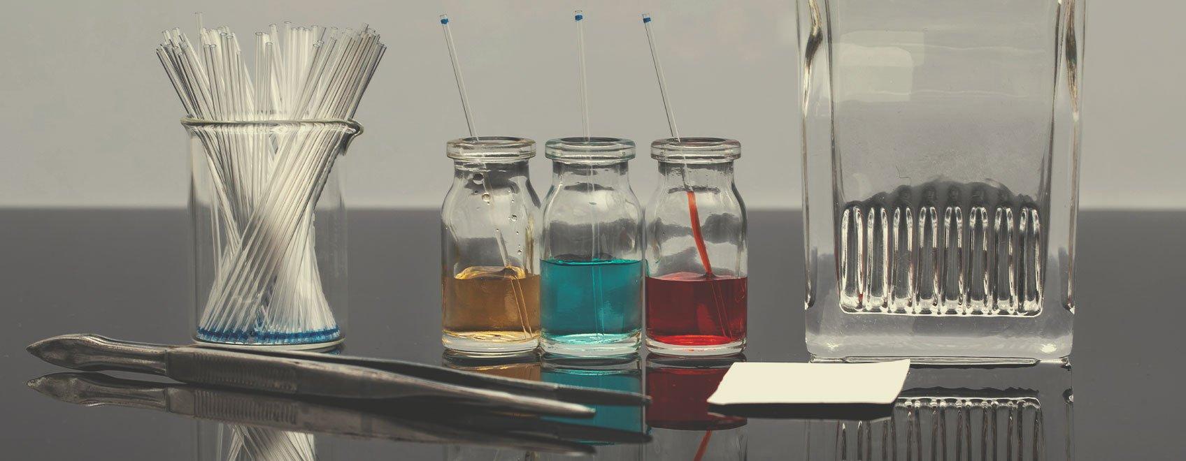 Thin-Layer Chromatography (TLC) Test Kits