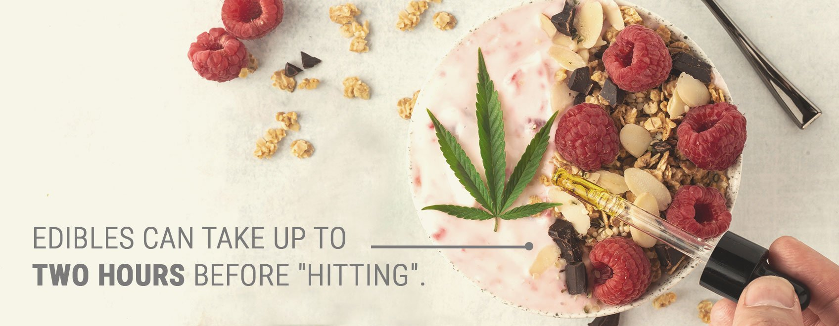 Oral vs Sublingual Cannabis: Which Intake Method Is Better?