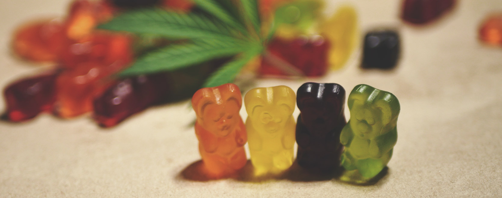 What are the bad side effects of cannabis edibles?