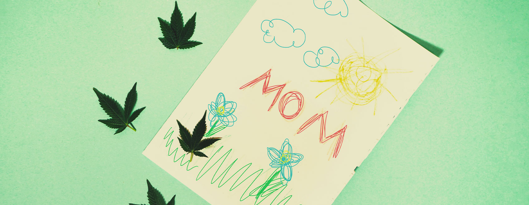 What is the most valuable thing about cannabis that our kids should learn from us?
