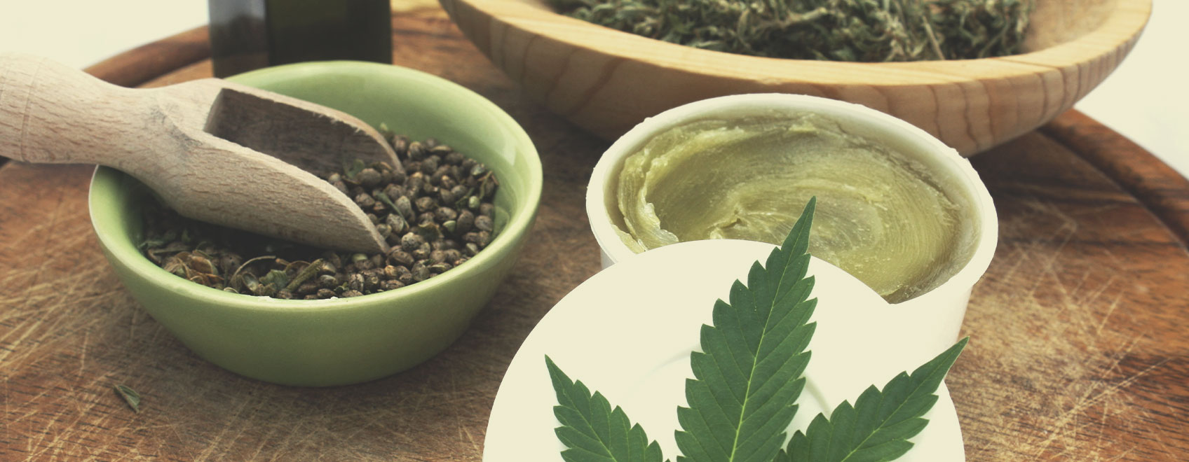 How To Make Organic Cannabis Salve
