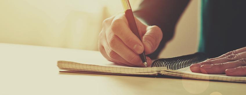 Do Some Writing