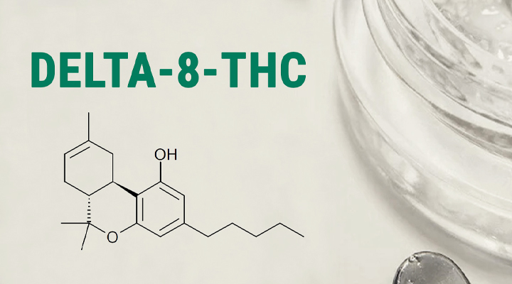 Discover Delta-8-THC and Delta-10-THC