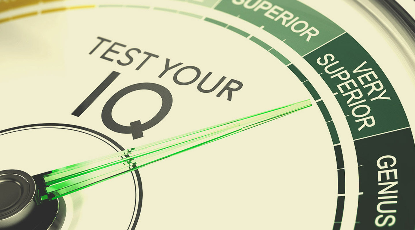What Does IQ Actually Tell Us?
