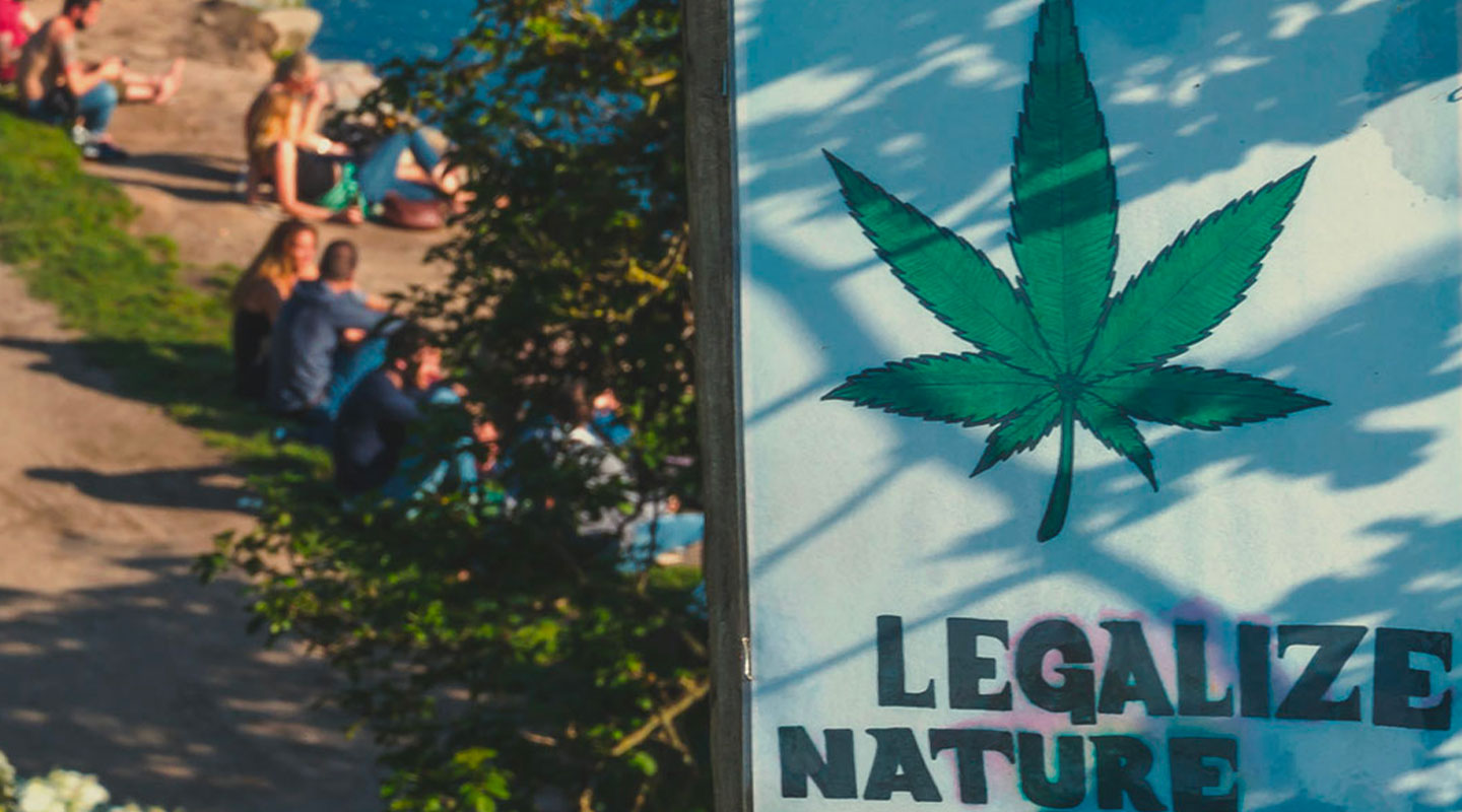 The Complex Legal Status of Cannabis