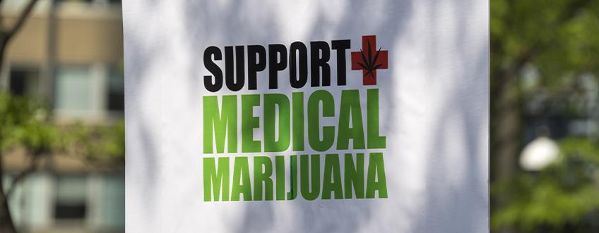 MEDICAL CANNABIS IRELAND LEGALISATION