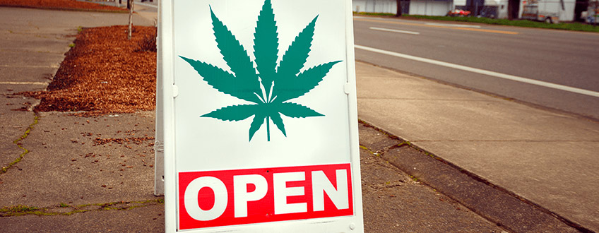 CALIFORNIA: CHANGING THE CANNABIS LANDSCAPE