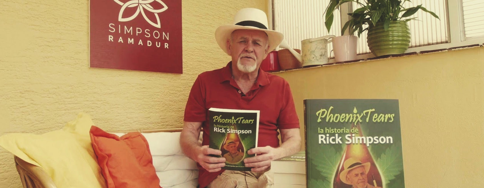 Who Is Rick Simpson, and What Is RSO?