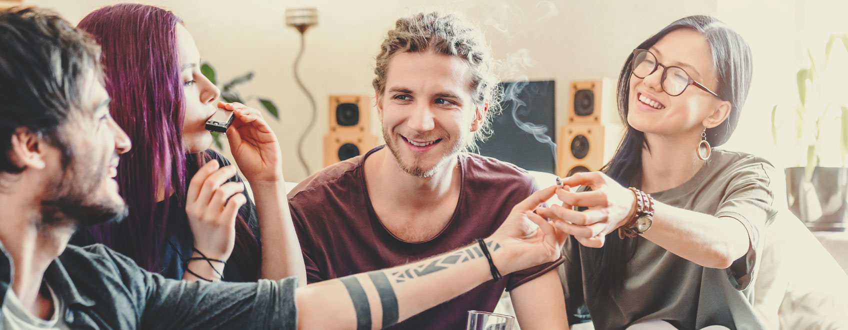 What Causes Cannabis Dependency?