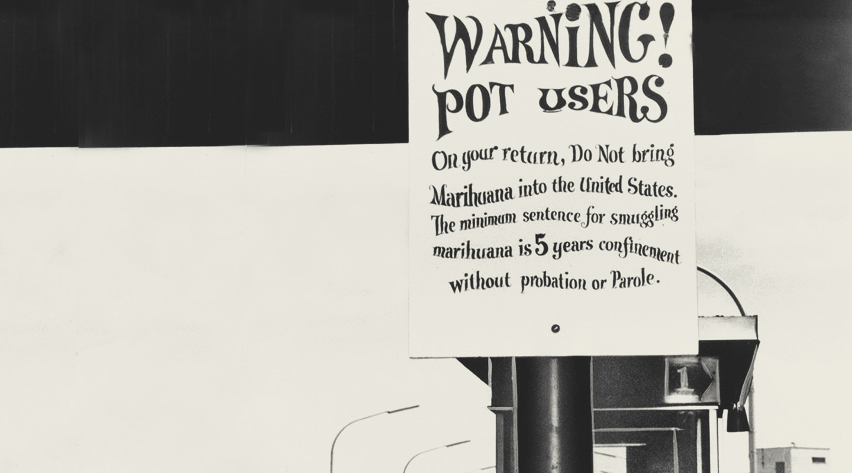 Why Does So Much Stigma Surround Cannabis?