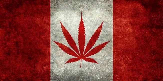 Canada to Become the First G7 Nation to Legalize