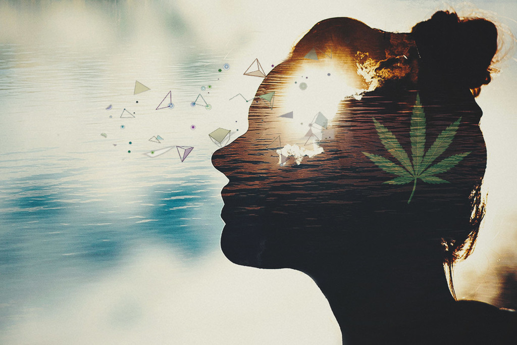 Using marijuana does not affect IQ in teens