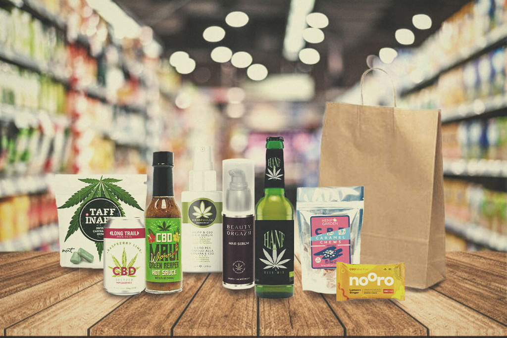 10 Cannabis Products You Have to Try