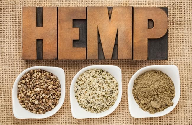 TOP 5 HEMP SEEDS BEST RECIPES