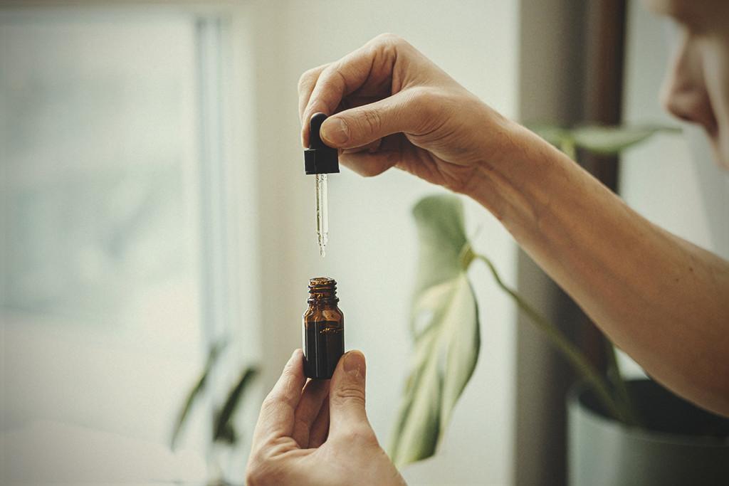 What is Marijuana tincture? - RQS Blog
