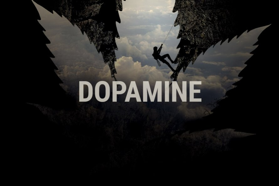 the link between marijuana and dopamine rqs blog