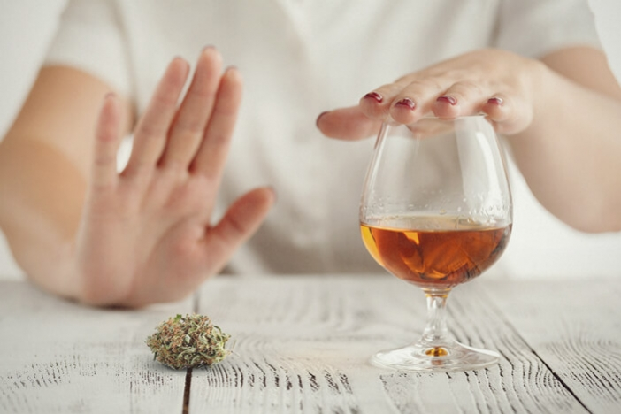 Can Cannabis Help With Alcohol Withdrawal? - RQS Blog